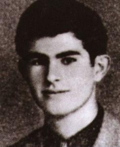 Ανδρέας Αβρααμίδης